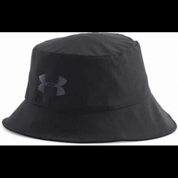 5a594a6a0e83c Under Armour Men s UA Gore-Tex Bucket Hat